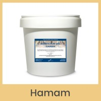 Bodyscrub-Gel Hamam - 20 KG