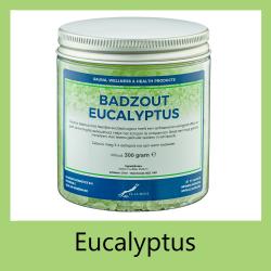 Badkaviaar Eucalyptus - 500 gram