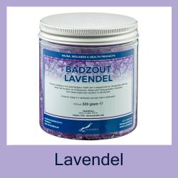 Badkaviaar Lavendel - 500 gram
