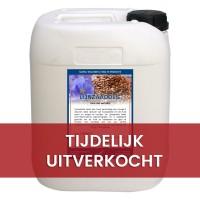 Lijnzaadolie - 10 liter