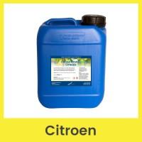 Claudius Opgietmiddel Citroen - 5 liter