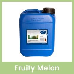 Claudius Opgietmiddel Fruity Melon - 5 liter