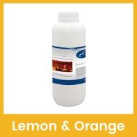 Claudius Opgietmiddel Lemon & Orange - 1 liter