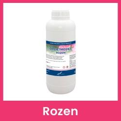 Claudius Opgietmiddel Rozen - 1 liter