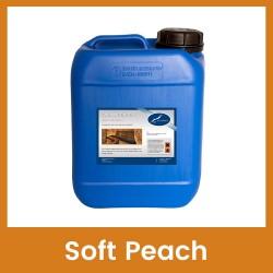 Claudius Opgietmiddel Soft Peach - 5 liter