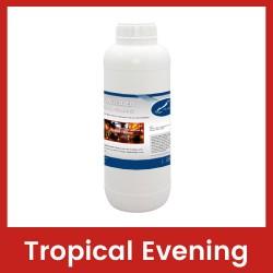 Claudius Opgietmiddel Tropical Evening - 1 liter