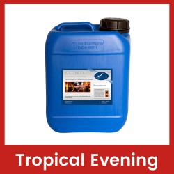 Claudius Opgietmiddel Tropical Evening - 5 liter