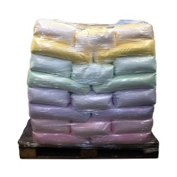 Scrubzout Rainbow Pallet (1.000 kg)