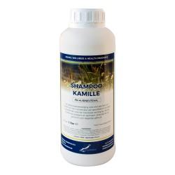 Claudius Shampoo Kamille - 1 liter