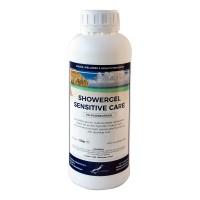 Claudius Showergel Sensitive Care - 1 liter