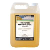 Claudius Showergel Sensitive Care - 5 liter