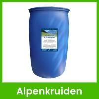 Claudius B&H Alpenkruiden - 220 liter
