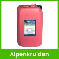 Claudius B&H Alpenkruiden - 25 liter