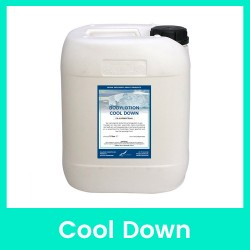 Claudius Bodylotion Cool Down - 10 liter