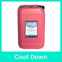 Claudius Bodylotion Cool Down - 25 liter