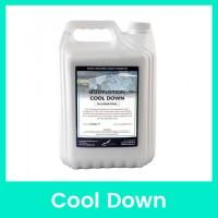 Claudius Bodylotion Cool Down - 5 liter