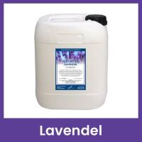 Claudius Bodylotion Lavendel - 10 liter