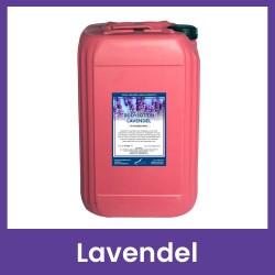 Claudius Bodylotion Lavendel - 25 liter