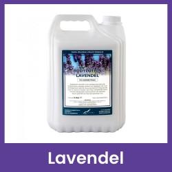 Claudius Bodylotion Lavendel - 5 liter