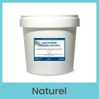 Bodycrème Pakking Naturel - 1 liter
