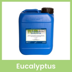 Euca Milk Eucalyptus - 5 liter