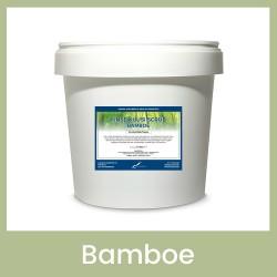 Claudius Finse Kuusi Scrub Bamboe - 10 liter