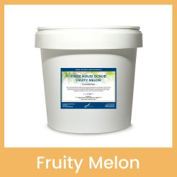Claudius Finse Kuusi Scrub Fruity Melon - 10 liter