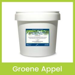 Claudius Finse Kuusi Scrub Groene Appel - 10 liter
