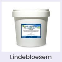 Claudius Finse Kuusi Scrub Lindebloesem - 10 liter