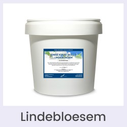Claudius Finse Kuusi Scrub Lindebloesem - 5 liter