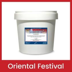 Claudius Finse Kuusi Scrub Oriental Festival- 5 liter
