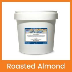 Claudius Finse Kuusi Scrub Roasted Almond - 10 liter