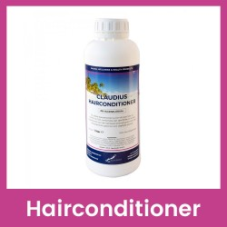 Claudius Hairconditioner - 1 liter