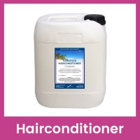 Claudius Hairconditioner - 10 liter