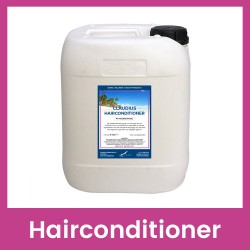 Claudius Hairconditioner - 10 liter