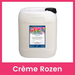 Claudius Handzeep Crème Rozen - 10 liter