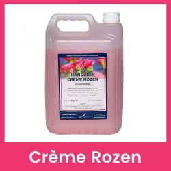 Claudius Handzeep Crème Rozen - 5 liter