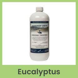 Claudius Handzeep Eucalyptus - 1 liter