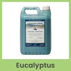 Claudius Handzeep Eucalyptus - 5 liter