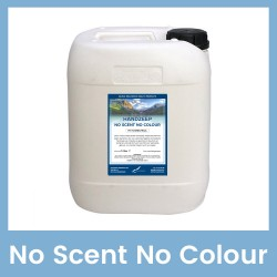Claudius Handzeep No Scent No Colour - 10 liter