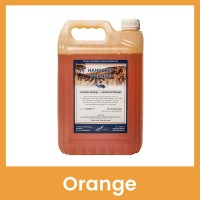 Claudius Handzeep Orange - 5 liter