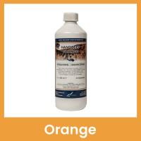 Claudius Handzeep Orange - 500 ml