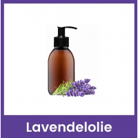 Claudius Massageolie Lavendelolie - 125 ml met pomp
