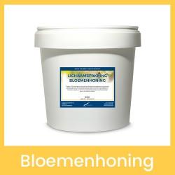 Claudius Lichaamspakking 100% Natuurlijke Bloemenhoning - 1 KG