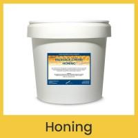 Claudius Massage Crème Honing - 2,5 liter