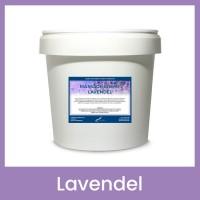 Claudius Massage Crème Lavendel - 5 liter