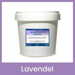 Claudius Massage Crème Lavendel - 1 liter