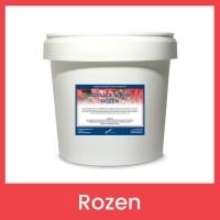 Claudius Massage Crème Rozen - 5 liter