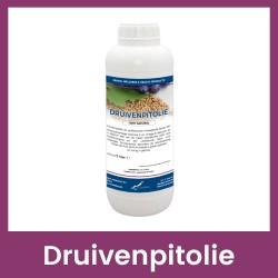 Claudius Druivenpitolie (100% Natuurlijk) - 1 liter