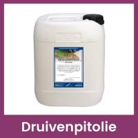 Claudius Druivenpitolie (100% Natuurlijk) - 10 liter